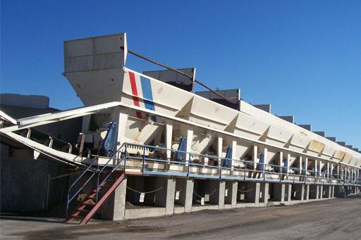 CJC Paint Contractors for asphalt plants