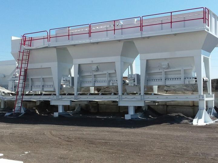 industrial coatings company for asphalt plants