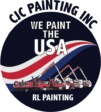 CJC Painting Inc. painting the USA