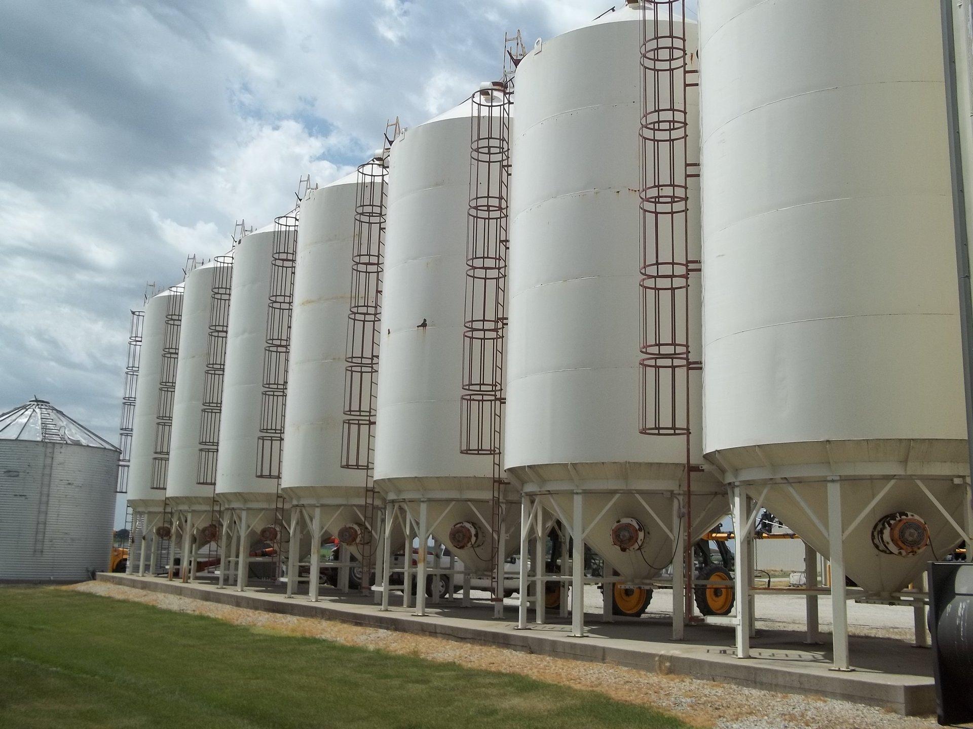 industrial coating contractors for tanks