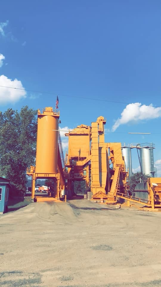 Trust CJC Painting as your exterior painter for farm equipment