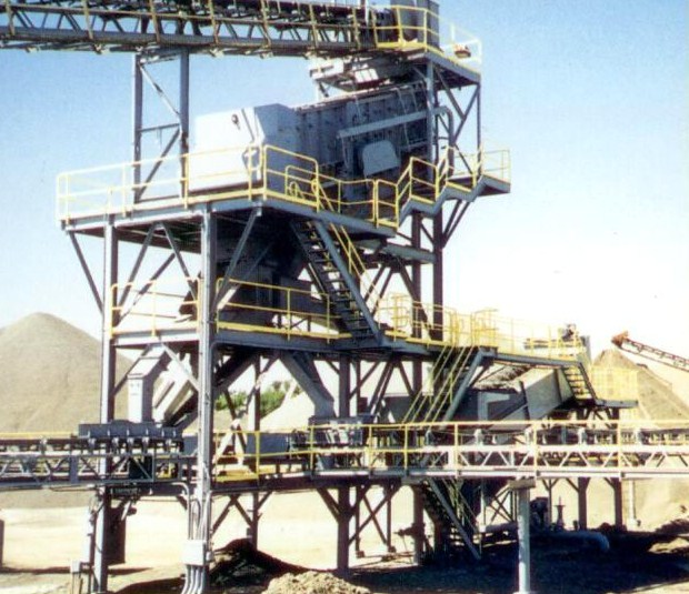 CJC offers quality painting for quarries